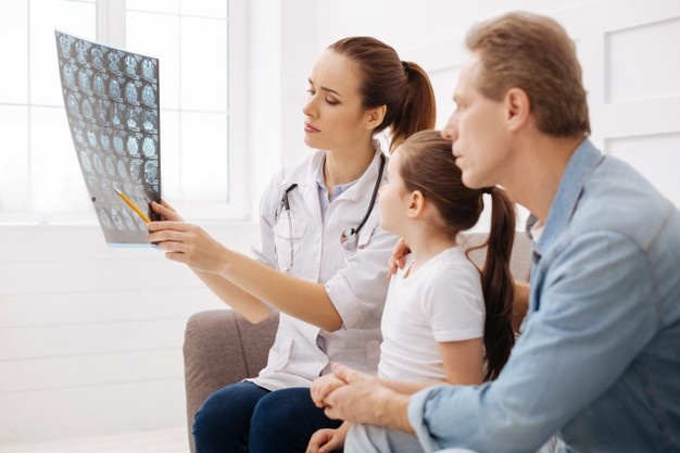 Najczęstsze zaburzenia neurologiczne u dzieci